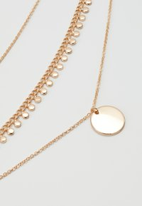 ALDO - PANDALA - Necklace - gold-coloured - 2