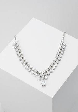 SOIRE - Necklace - clear
