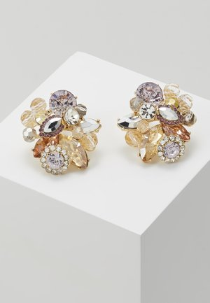 ANDERE - Earrings - blush/gold-coloured