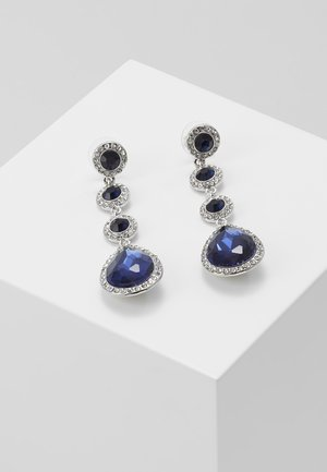 BETELGEUSE - Earrings - dark blue