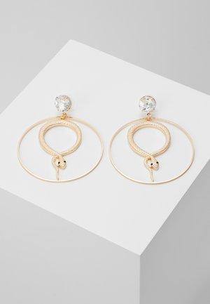 CASSINI - Earrings -  gold-coloured