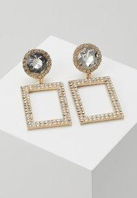 ALDO - CAYNE - Earrings - gold-coloured - 0