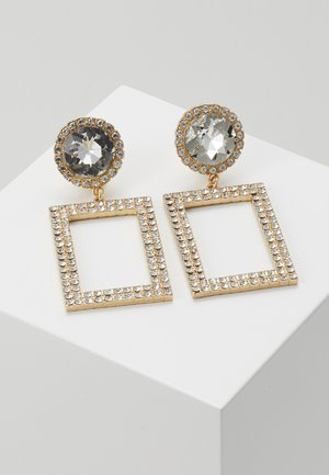 CAYNE - Earrings - gold-coloured