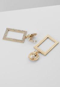 ALDO - CAYNE - Earrings - gold-coloured - 2