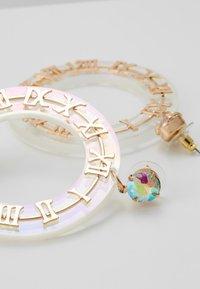 ALDO - ALDO x DISNEY  MAGICAL - Earrings - gold-coloured - 2