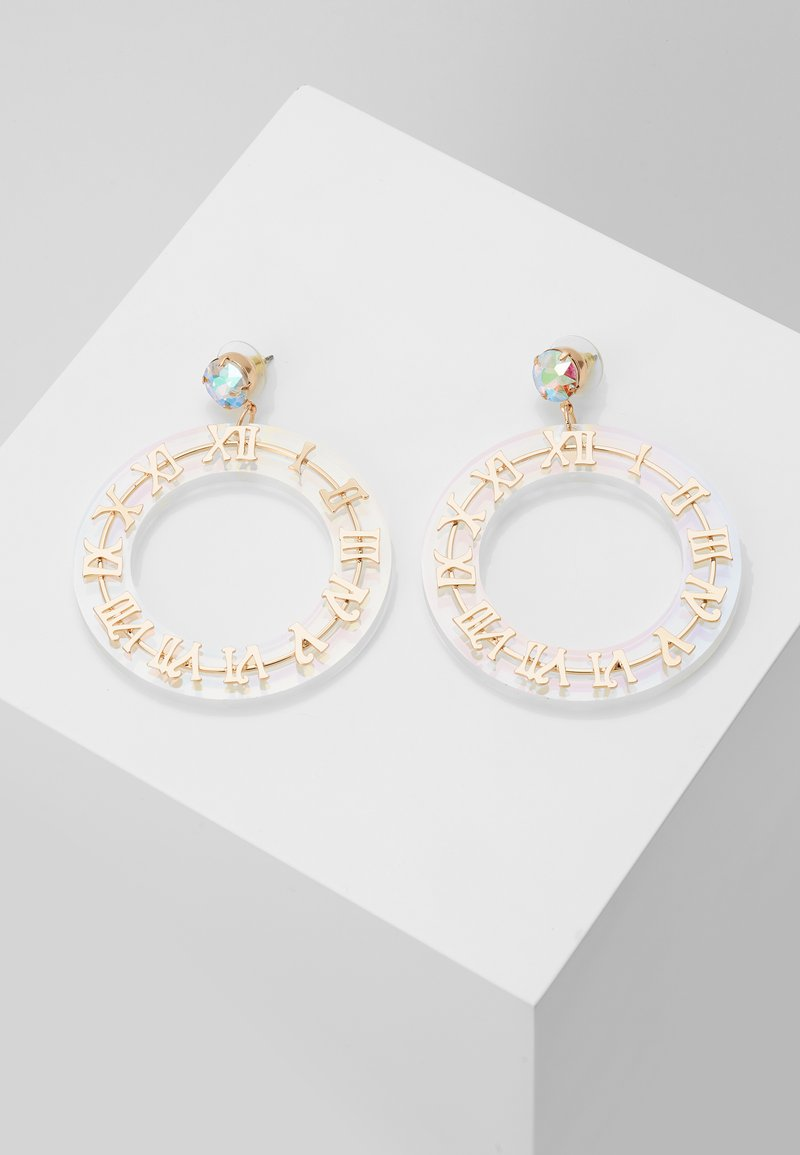 ALDO - ALDO x DISNEY  MAGICAL - Earrings - gold-coloured