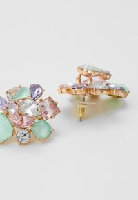 ALDO - MALAMOCCO - Pendientes - mint/blush/purple combo - 2