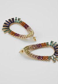 ALDO - MALVAGLIA - Earrings - bright multi/gold-coloured - 2