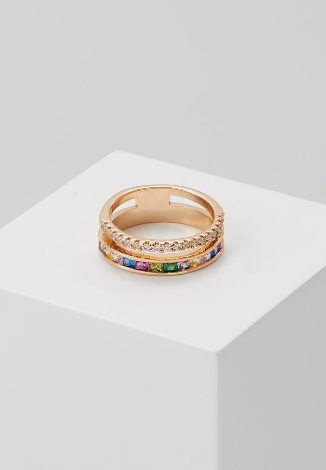 LIGOSULLO - Ring - gold-coloured