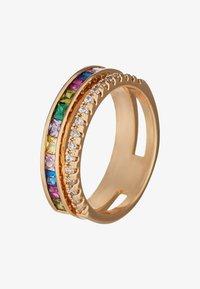ALDO - LIGOSULLO - Ringe - gold-coloured - 1