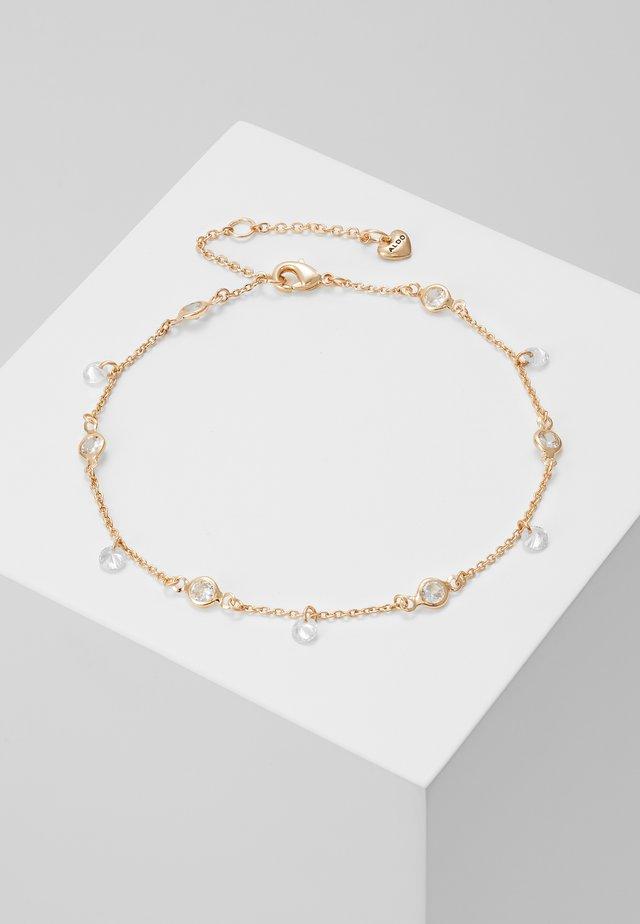 SPIDOLAS - Övrigt - gold-coloured