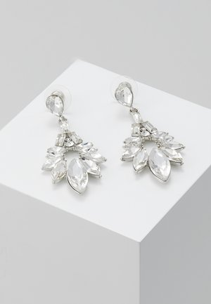 RHAEWIA - Earrings - silver-coloured