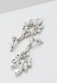 ALDO - RHAEWIA - Earrings - silver-coloured - 2