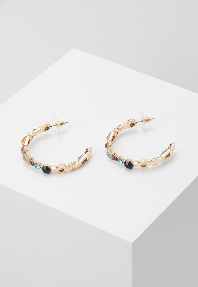 ALDO - OLERANNA - Boucles d'oreilles - gold-coloured
