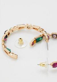ALDO - OLERANNA - Boucles d'oreilles - gold-coloured - 2