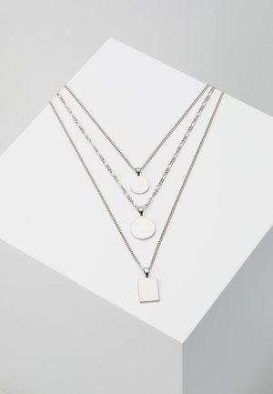 MIRYRIA - Ketting - silver-coloured