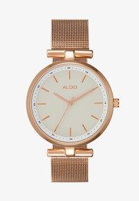 ALDO - WONIA - Klocka - rose gold-coloured - 1