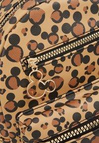 ALDO - DISNEY - GLEAM - Plecak - brown miscellaneous - 6