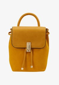 ALDO - PRELIN - Rucksack - dark yellow - 5