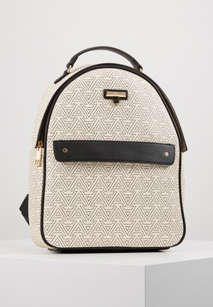 ELESEY - Tagesrucksack - black/bone/gold-coloured