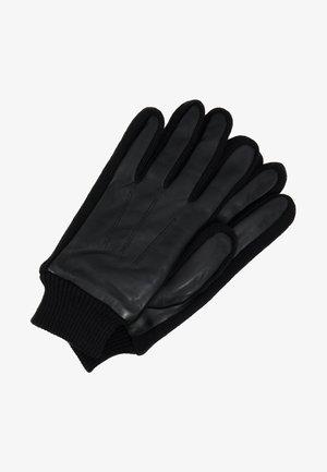 LOVILIN - Gloves - black