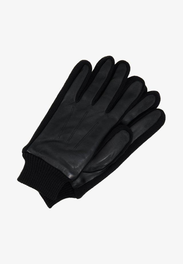 LOVILIN - Fingerhandschuh - black