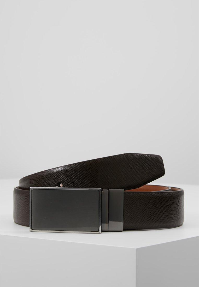 ALDO - GLELARWEN - Belt - brown