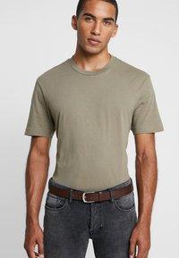 ALDO - ADILLE - Belt - brown - 1