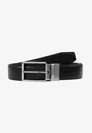 FRATHIEN - Belt - black