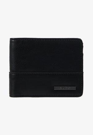 AISSA - Wallet - black