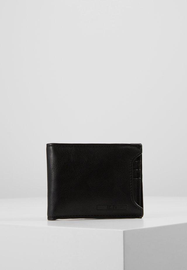 KEDEINI - Wallet - jet black