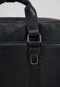ALDO - SMITE - Briefcase - black - 6