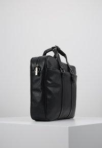 ALDO - SMITE - Briefcase - black - 3