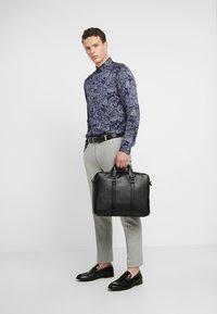 ALDO - SMITE - Briefcase - black - 1