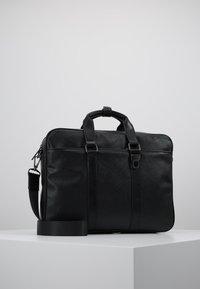 ALDO - SMITE - Briefcase - black - 0