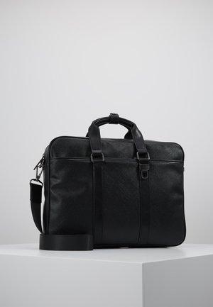 SMITE - Briefcase - black