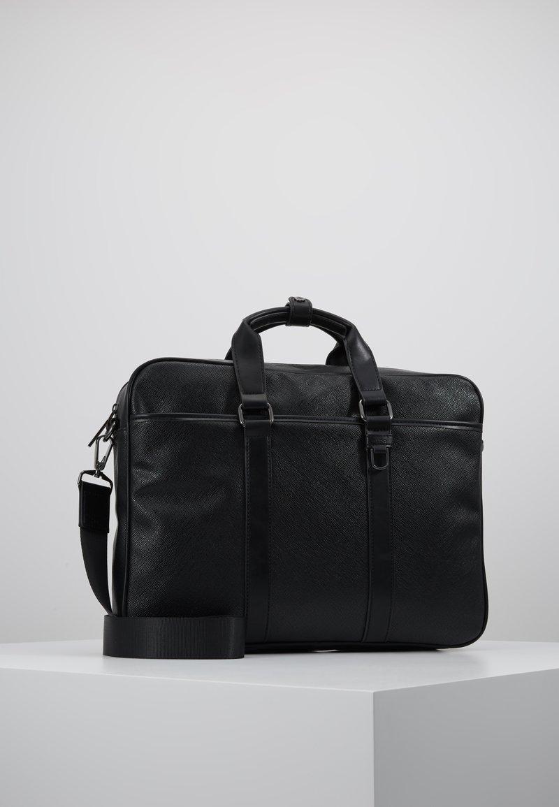 ALDO - SMITE - Briefcase - black