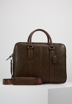 PENMAEN - Briefcase - brown
