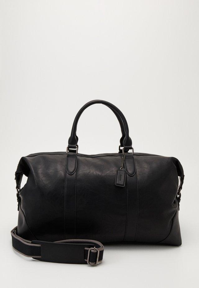 SAUVIGNON - Weekendbag - jet black