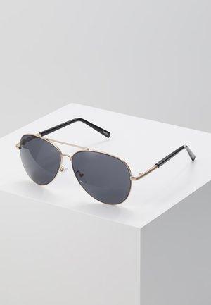 POTOROO - Sonnenbrille - gold-coloured/black