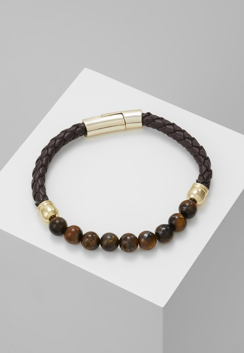 ALDO - ROIDE - Bracelet - brown
