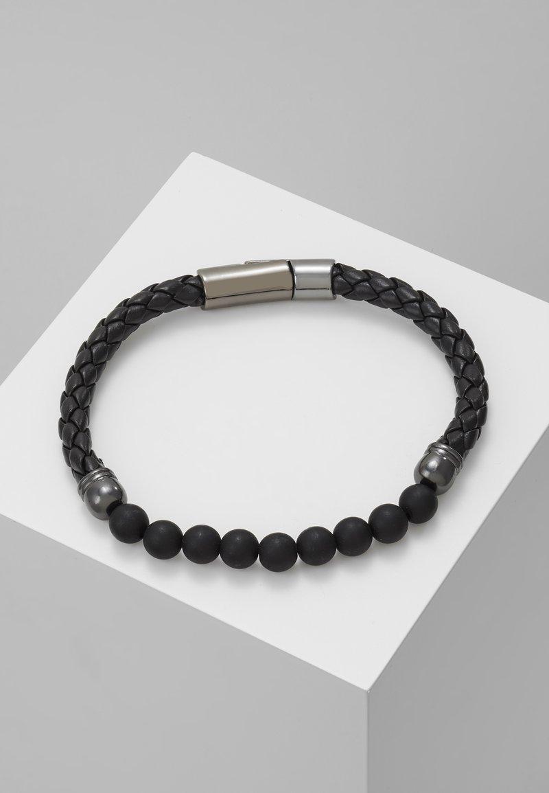 ALDO - ROIDE - Bracelet - black