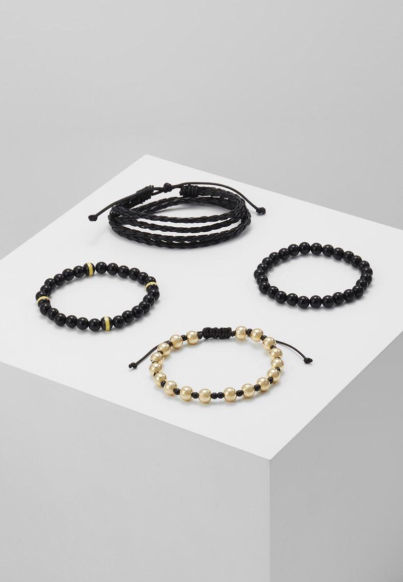 ALDO - YBAWIEN SET - Armband - black