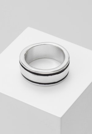ADELAWIEN - Ring - silver-coloured