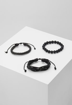 TARANDUS - Bracelet - black