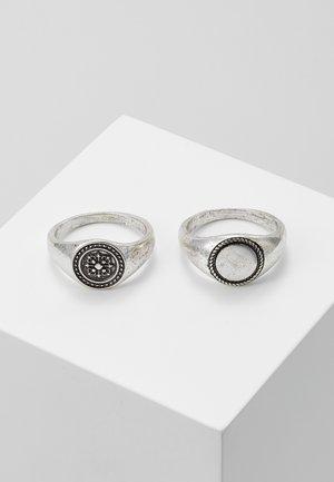 DURIMBIL SET - Ring - antique