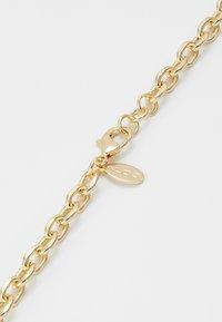 ALDO - BEISWEN - Necklace - gold-coloured - 3