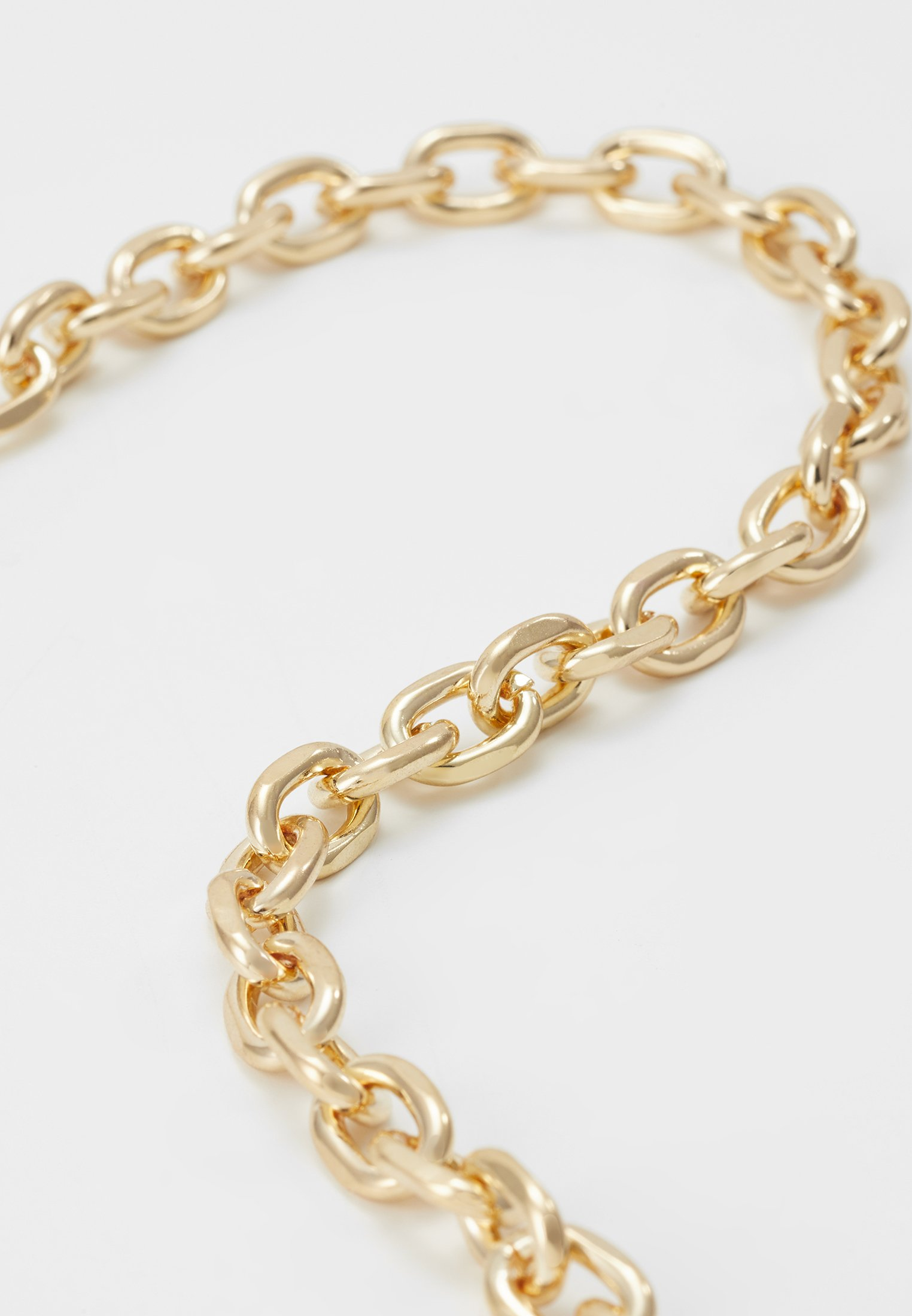ALDO BEISWEN - Halsband - gold-coloured
