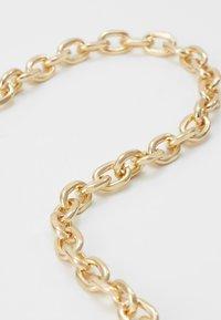ALDO - BEISWEN - Necklace - gold-coloured - 2