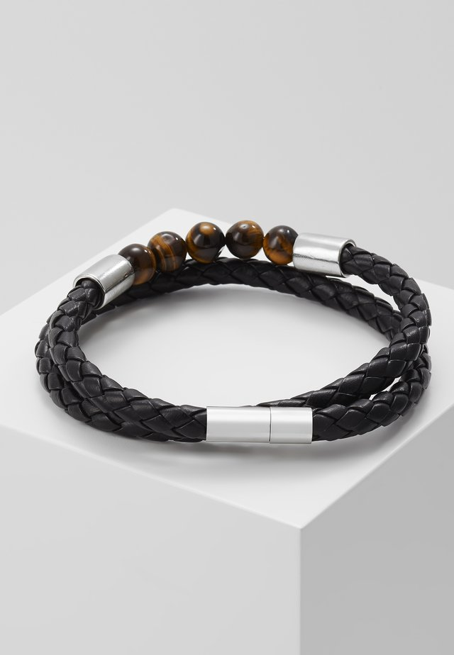 SCOTUI - Rannekoru - black/brown